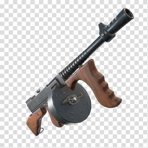 Fortnite Battle Royale Personal defense weapon Ranged weapon.