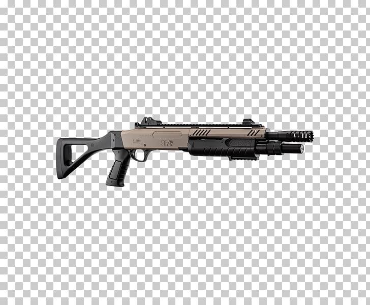 Fabarm SDASS Tactical Airsoft Guns Shotgun Heckler & Koch.
