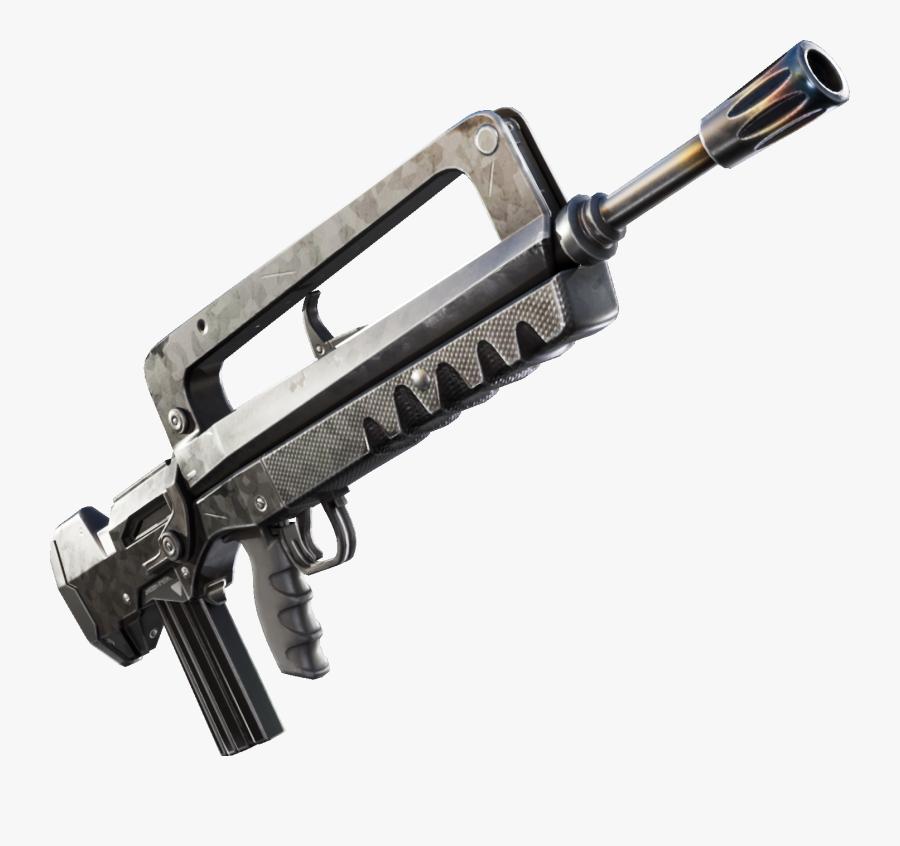 Fortnite Chapter 2 New Guns , Free Transparent Clipart.