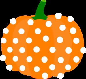 Pumpkin Free Clipart.