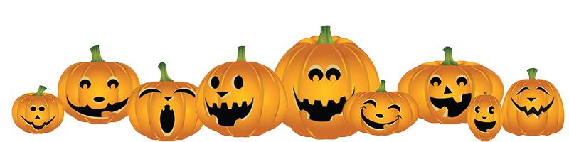 Pumpkin Border Clip Art & Pumpkin Border Clip Art Clip Art Images.