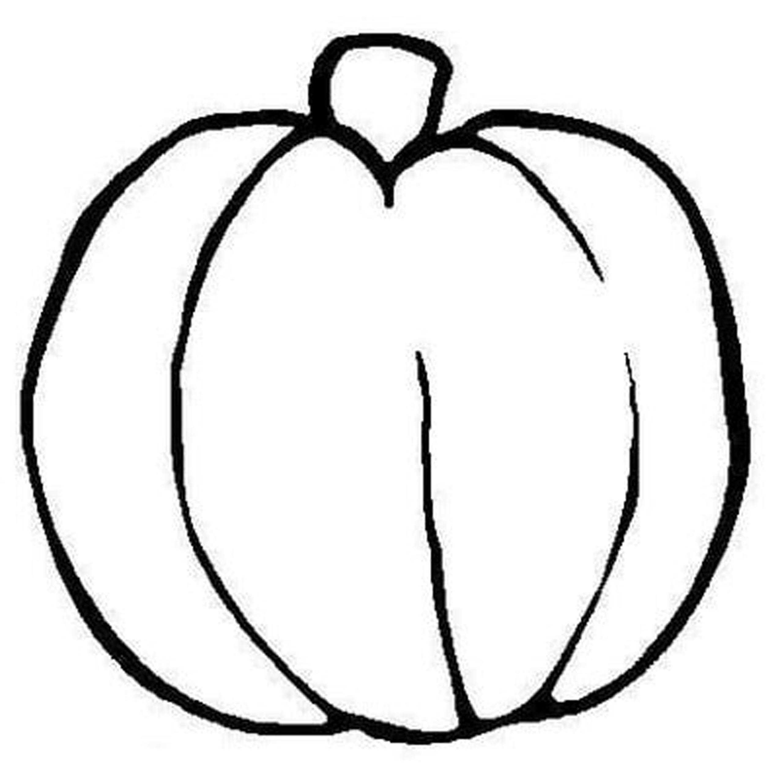 Fall Pumpkin Coloring Pages Pumpkin Coloring Pages Free Printable.