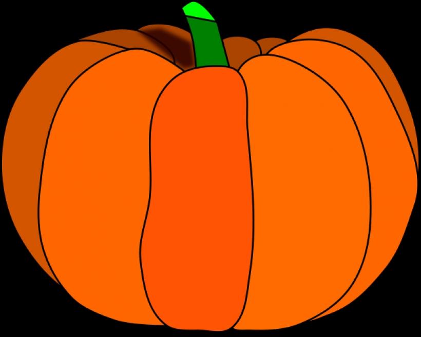 Pumpkin desktop clipart free.