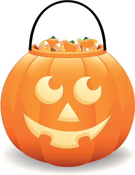 Candy Bucket Clip Art, Vector Images & Illustrations.