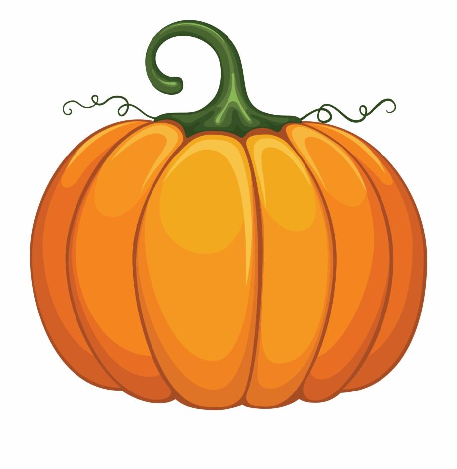 Pumpkin Clipart Transparent.
