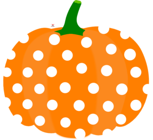 small pumpkin clip art free #2