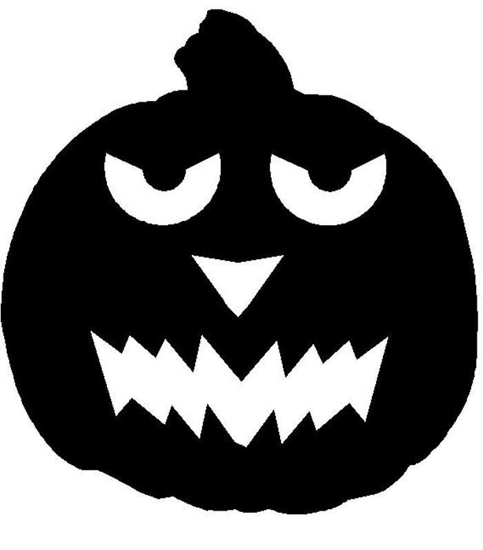 Pumpkin black and white pumpkin clipart black and white aztec 2.