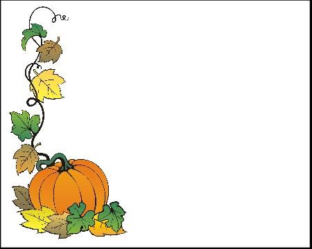 Free Pumpkin Borders Cliparts, Download Free Clip Art, Free.