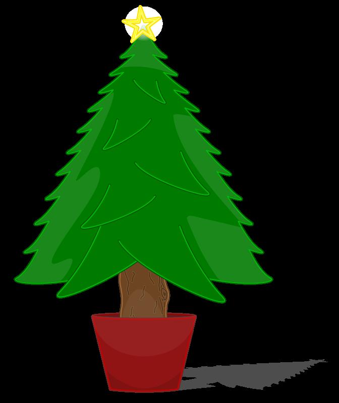 Tree House Clipart.