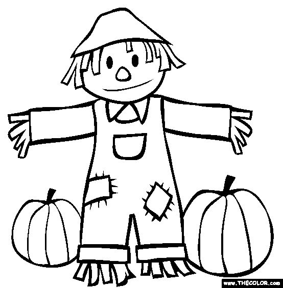 25+ best ideas about Fall Coloring Pages on Pinterest.