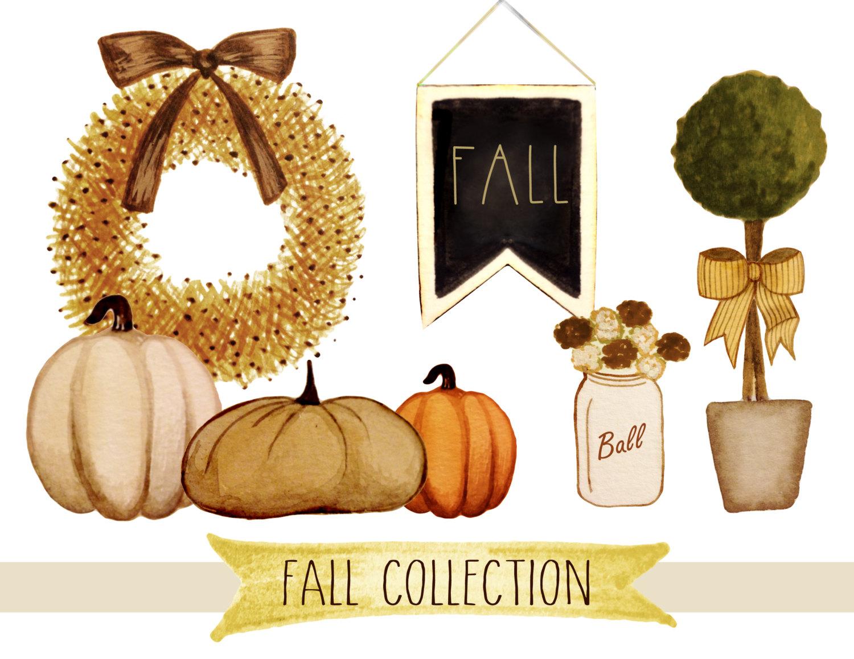 Pumpkin illustration.