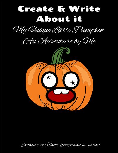 Halloween is almost here! What would it be without some pumpkin.