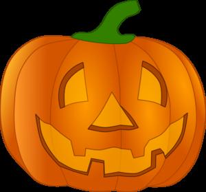 Pumpkin Clip Art at Clker.com.