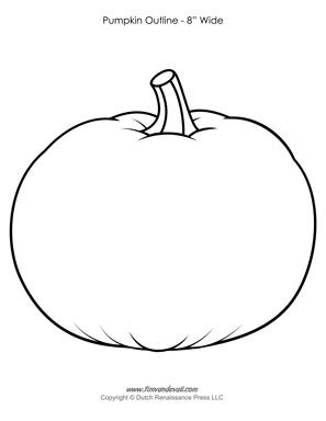 Pumpkin black and white pumpkin outline printable clip art black.