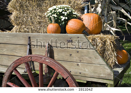 """hay Wagon"" Stock Photos, Royalty."