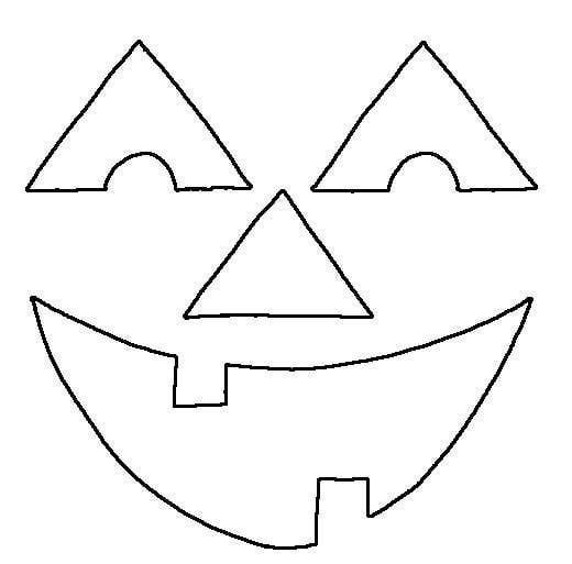 1000+ ideas about Happy Pumpkin Faces on Pinterest.