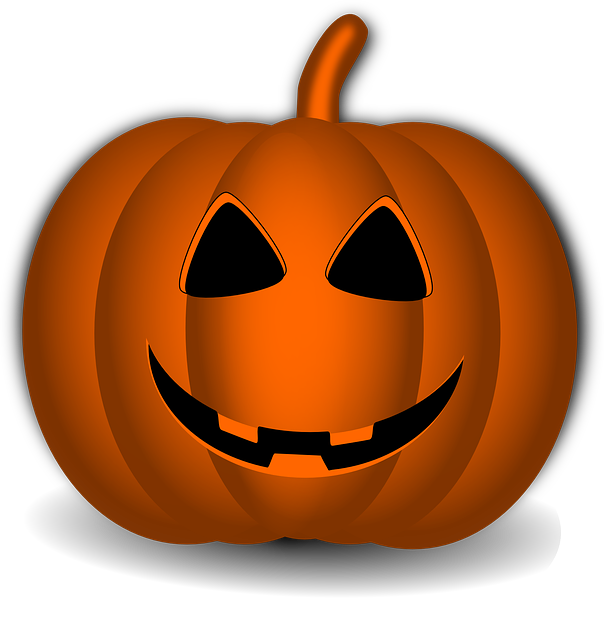 Free vector graphic: Pumpkin, Halloween, Face, Lantern.