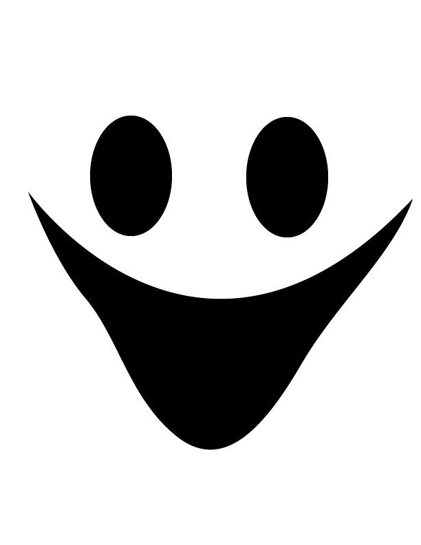 25+ best ideas about Pumpkin Face Templates on Pinterest.