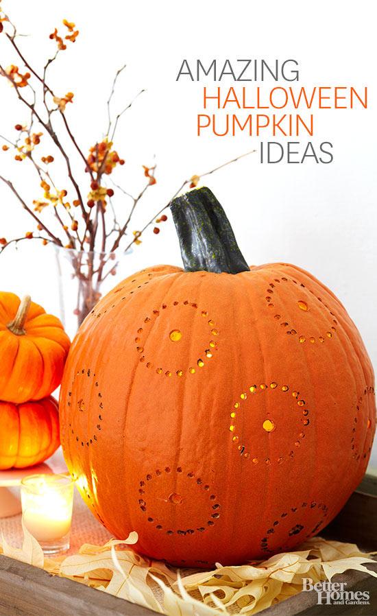 Pumpkin Carving Patterns & Templates.