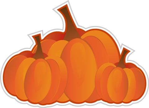 Fall festival fall pumpkin pictures clipart.