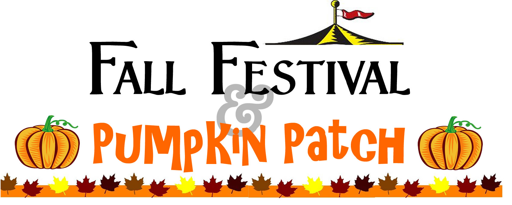Fall Festival Clipart.