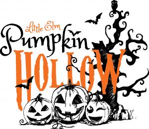 Pumpkin Hollow.