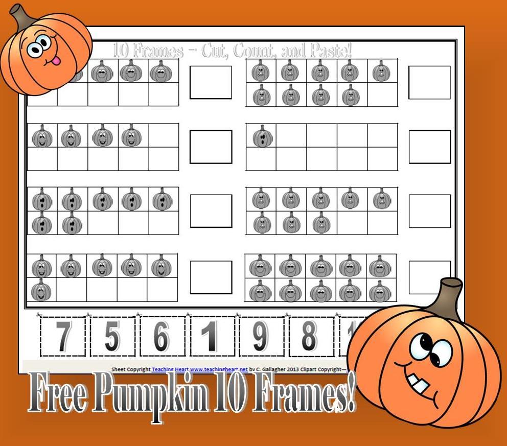 A Pumpkin Unit.