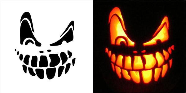 pumpkin mouth cut out clipart 20 free cliparts