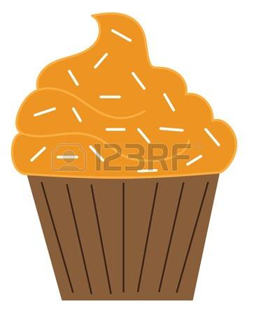160 Pumpkin Muffin Stock Illustrations, Cliparts And Royalty Free.