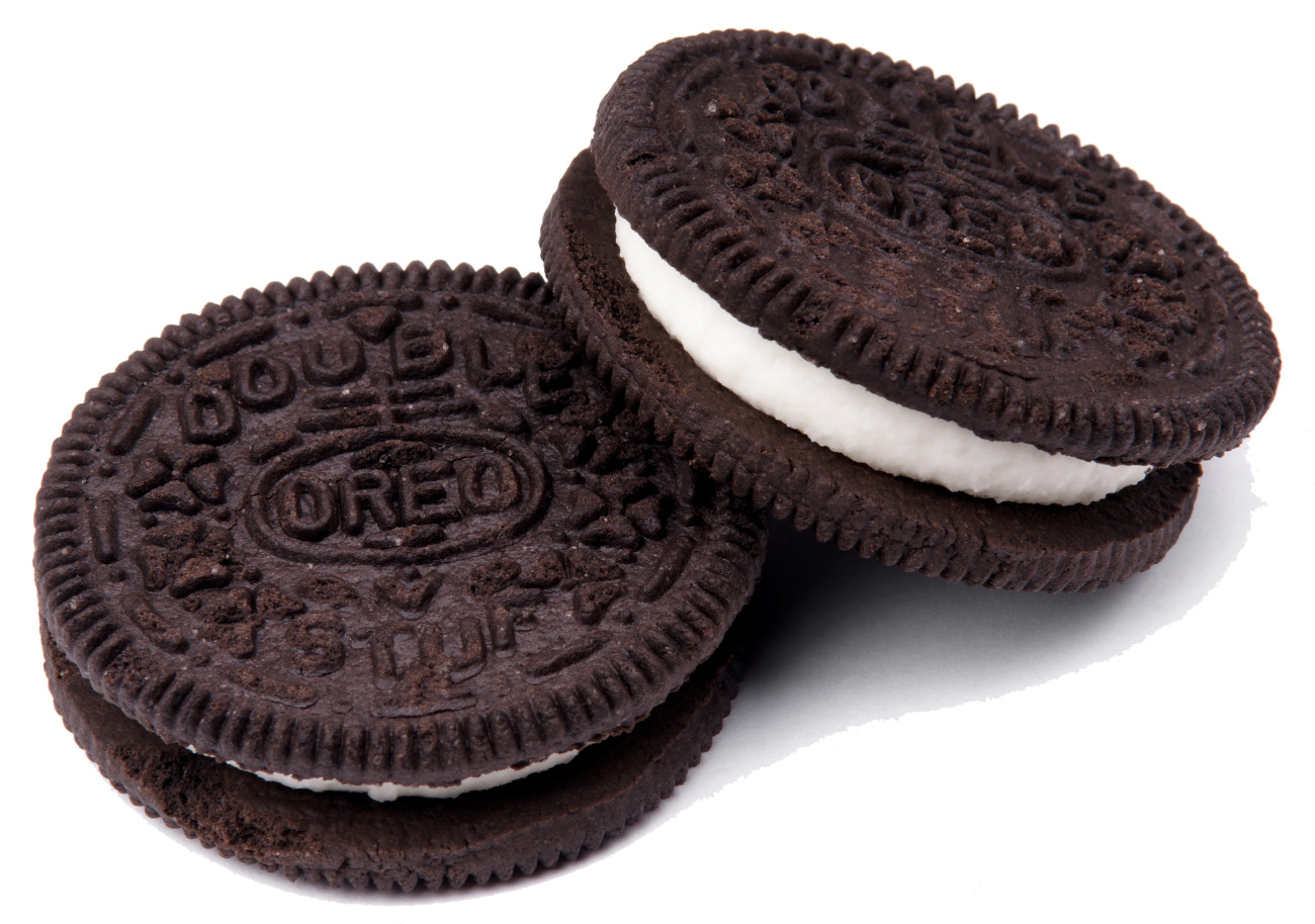 Oreo. Tasting. Party. Make it happen in your life.