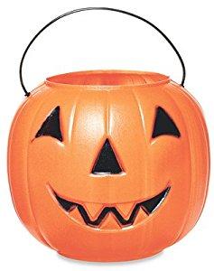Amazon.com: GENERAL FOAM PLASTICS H1020TS Jack Pumpkin Pail.