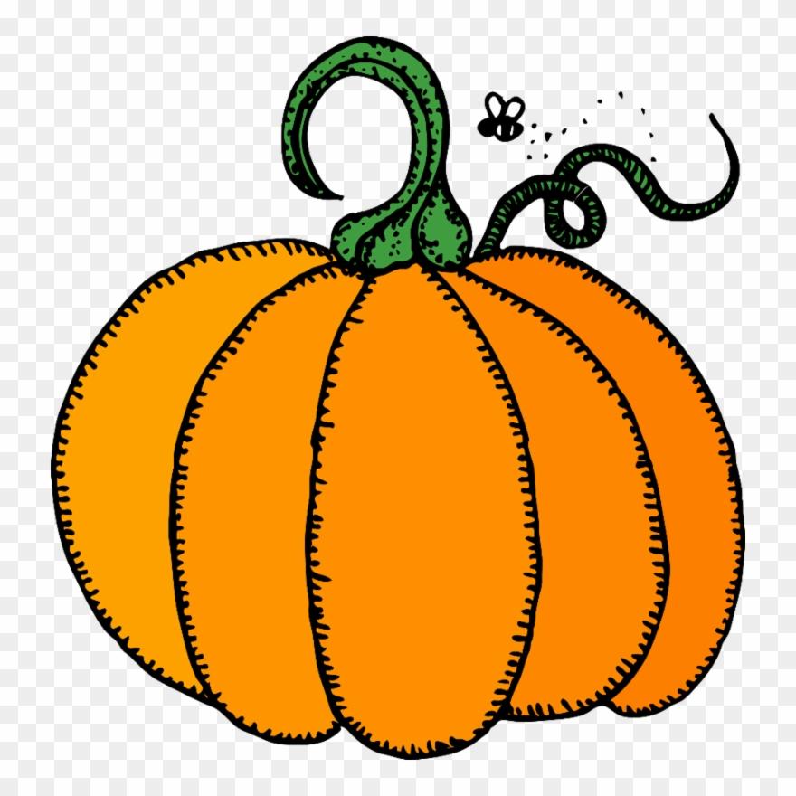 Com Free Vector Pumpkin Clip Art.