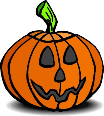 Halloween pumpkin clip art free clipart images clipartcow.