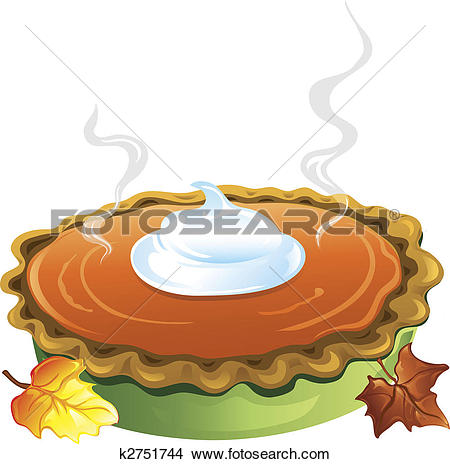 Pumpkin pie Illustrations and Clipart. 132 pumpkin pie royalty.