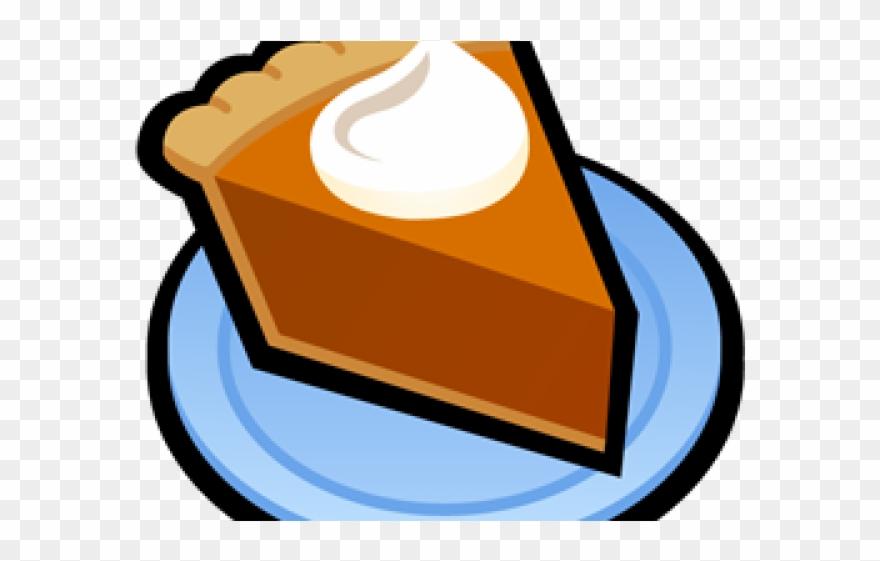 Pie Clipart Piece Pie.