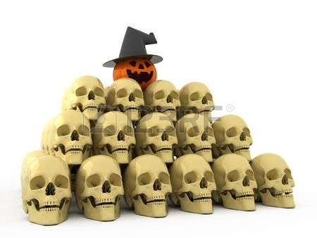 Pumpkin Pyramid Images & Stock Pictures. Royalty Free Pumpkin.