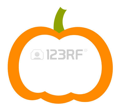 6,738 Pumpkin Shape Stock Illustrations, Cliparts And Royalty Free.