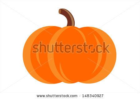 Pumpkin Shape Stock Vectors & Vector Clip Art.