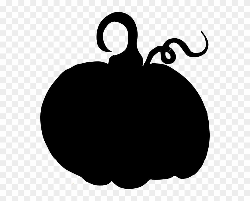 Black Pumpkin Png.