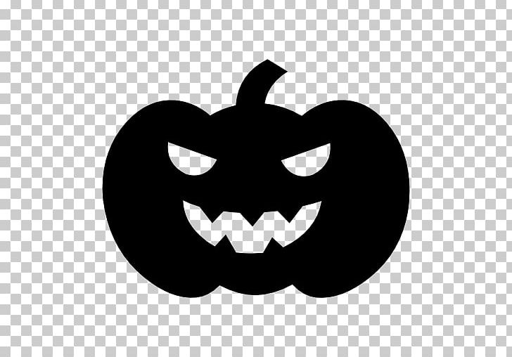 Pumpkin Halloween Silhouette PNG, Clipart, Free PNG Download.