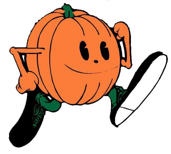 Smash Clip Art Pumpkin.