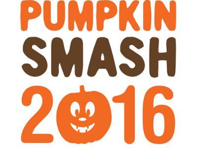 Pumpkin Smash!.