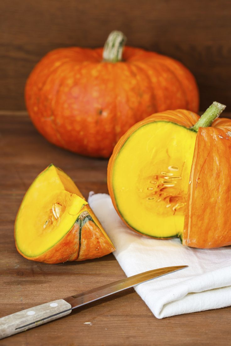 17 best ideas about Pumpkin Varieties on Pinterest.