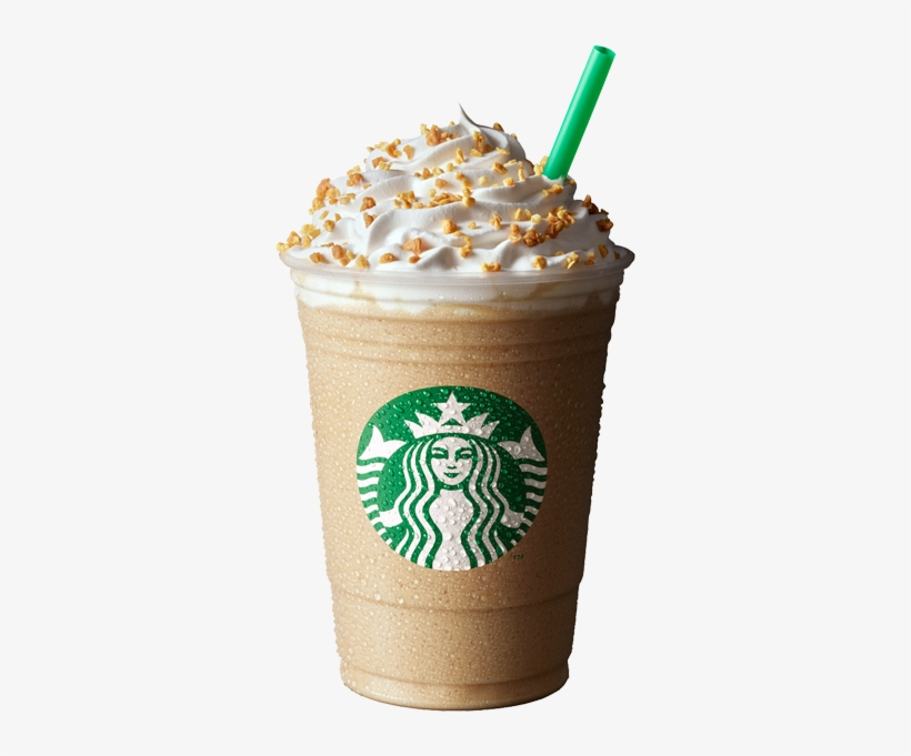 Starbucks Iced Coffee Png Vector Library.