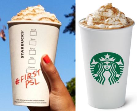 Pumpkin Spice Latte Png (106+ images in Collection) Page 1.