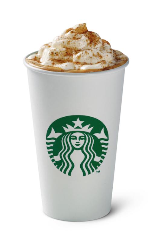 Pumpkin spice latte png 6 » PNG Image.