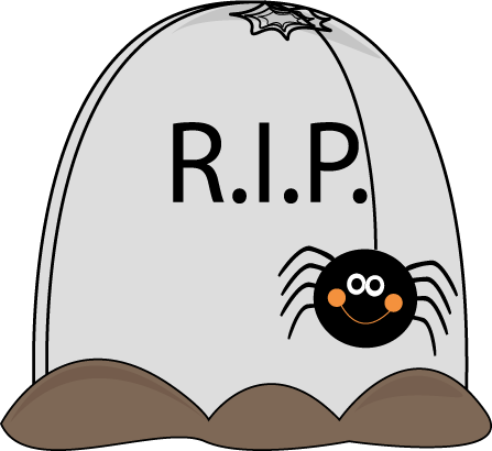 Spiders halloween clipart cute.