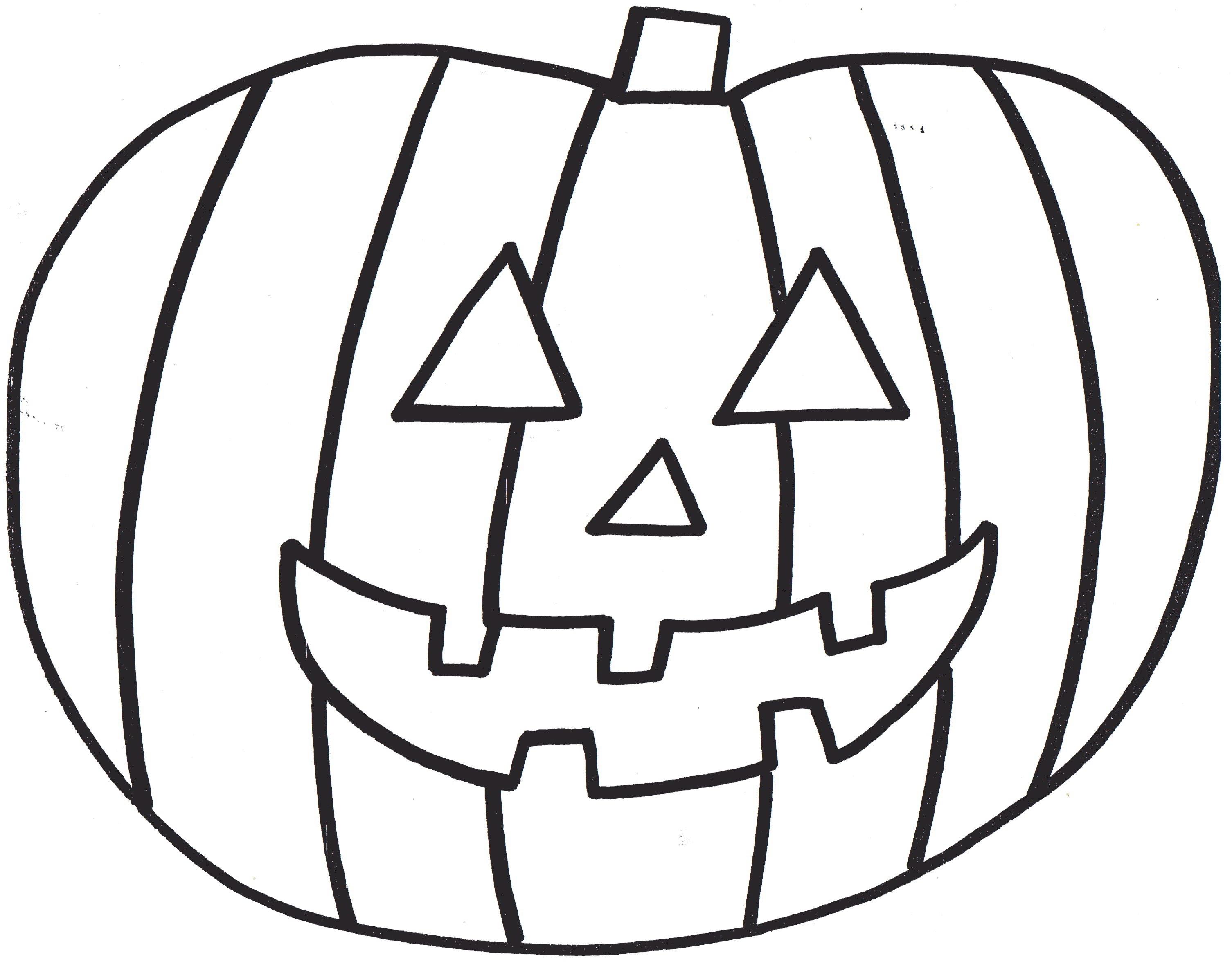 Pumpkin Line Clipart#2201467.