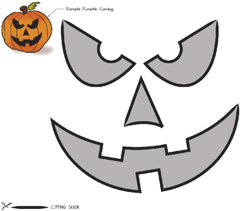 How to Carve a Pumpkin: 15 Steps (with Pictures).