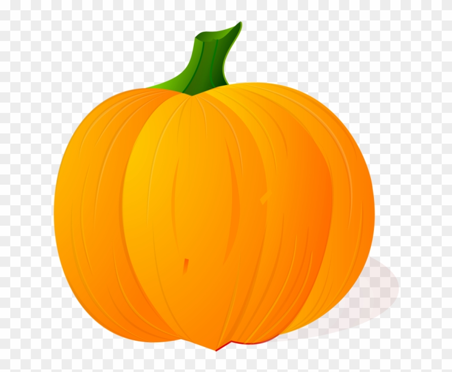 Free Download High Quality Pumpkin Vector Png Image Clipart.